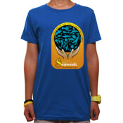 Seaweek 2017 youth 8-12 t-shirt