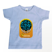 Seaweek 2017 infants wee t-shirt