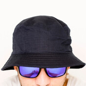 Seaweek 2017 bucket hat