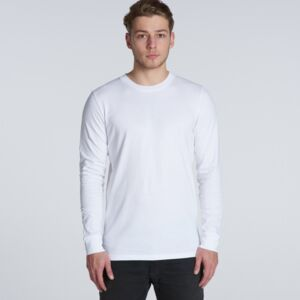 AS Colour BASE LONGSLEEVE TEE Thumbnail
