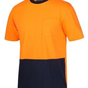 JB'S HI VIS COTTON T-SHIRT Thumbnail