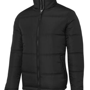 LADIES ADVENTURE PUFFER JACKET Thumbnail